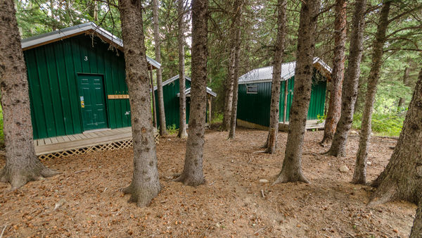 Camp Impeesa Tillicum Village
