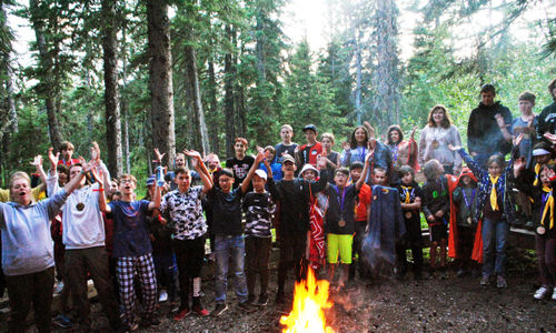 This One Time at Impeesa: Tales from Our Outdoor Summer Camps